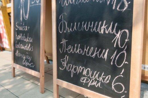 Rosyjscy turyści omijają Litwę z daleka
