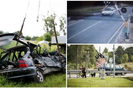 """Vairuotojų bukumas kelia pyktį: į sąrašą pakliūva ir kelių """"vištelės"""""""