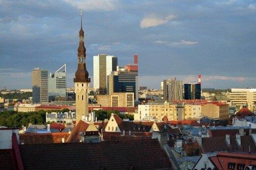 Tallinn: Po darmowej komunikacji miejskiej, darmowa kolej