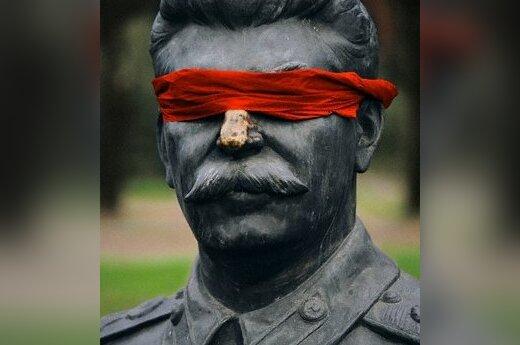 Тито заподозрили в организации убийства Сталина