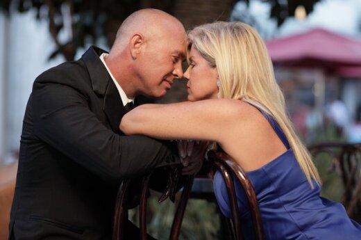 Kodėl žmonai gerai, kai vyras turi meilužę