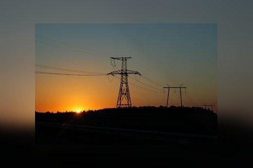 Цена на электроэнергию снизится всего на 1.67 цт/кВт