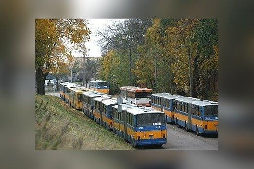 Chaos remontowy zamieni chaos w komunikacji miejskiej