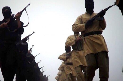 Кремль назвал режим Асада единственным реальным противником ИГИЛ
