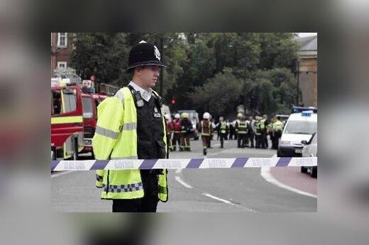 Wielka Brytania: Te ataki wstrząsnęłyby światem