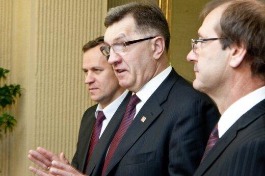 Butkevičius będzie głosował za uchyleniem immunitetu?