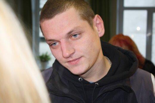 Svajūnas Beniukas