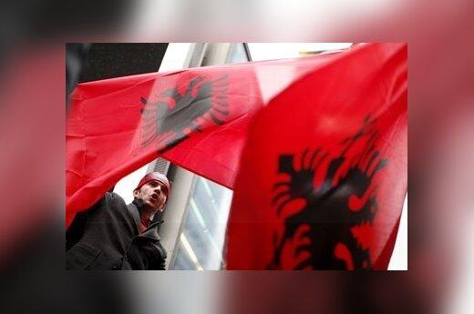В Косово убит лидер боснийских мусульман