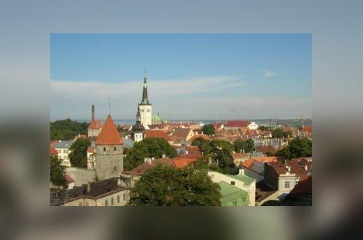 В Эстонии умер фигурант дела Арнольда Мери