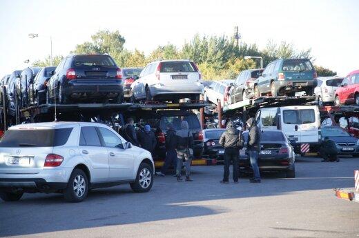 Tūkstančiams automobilių pardavėjų – VMI naujiena