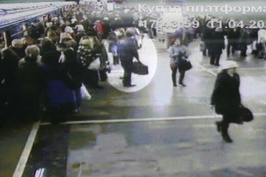 Теракт в Минске: обнародовано видео, задержанных уже 5