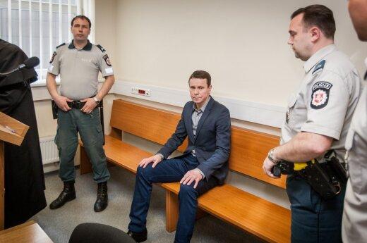 После подозрений в адрес Курлянскиса в ДГБ запахло внутренним расследованием