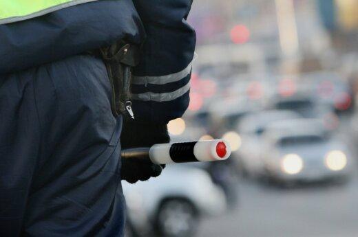 Полиция заблокировала лагерь оппозиции в Нижегородской области