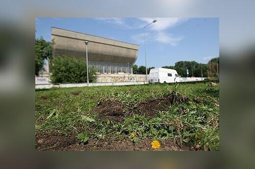 Правительство решило вопрос еврейского кладбища
