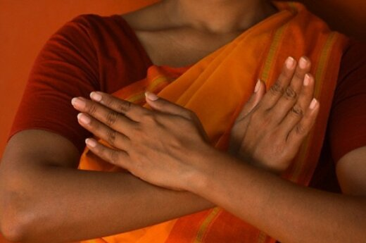 В Индии выдана первая литовская виза