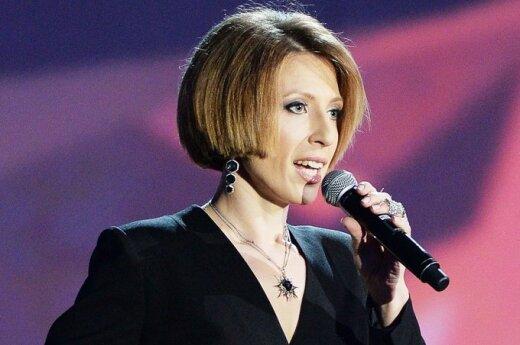 Яна Чурикова решила покинуть соцсети