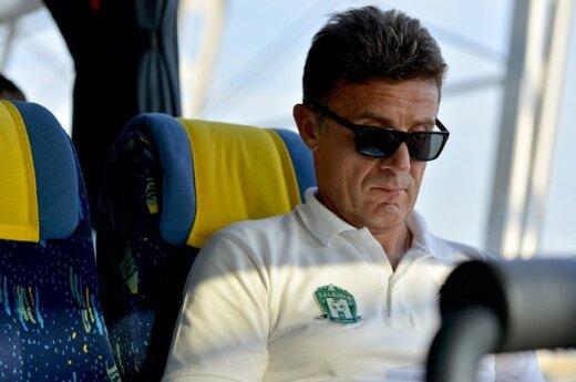 Marek Zub: Nieważne, że jestem Polakiem, w ostatnim czasie bardzo się zbliżyłem z Litwinami