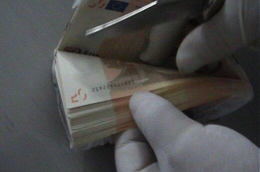 Громкое ограбление в Италии: у инкассаторов похищены €500 млн.