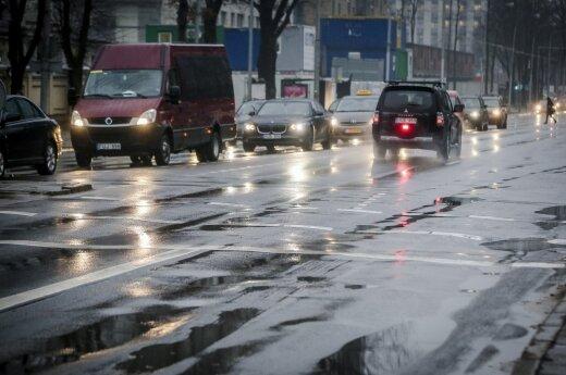 Синоптик: на следующей неделе ожидается и дождь