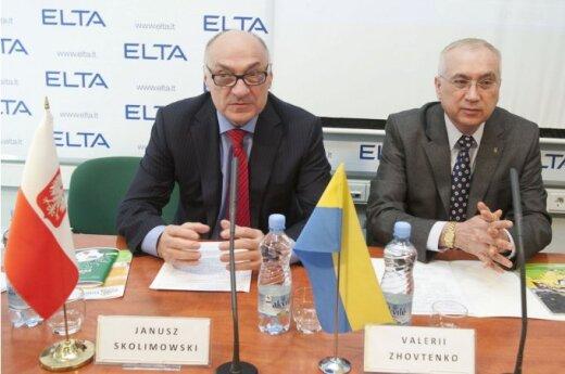 Polsko – ukraińska konferencja poświęcona Euro 2012