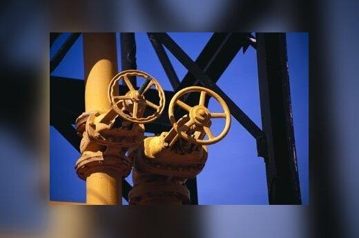 ЕС готовится к новым газовым войнам с Россией