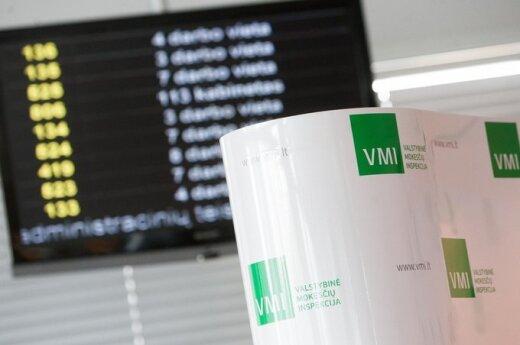Литва начинает использовать электронную систему подсчета акцизов на табак