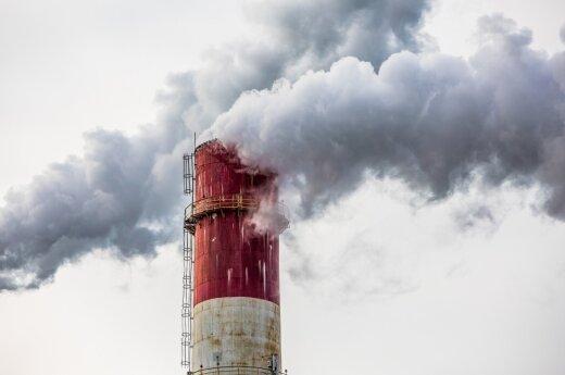 Vilnius cogeneration plant secures €190m EIB loan