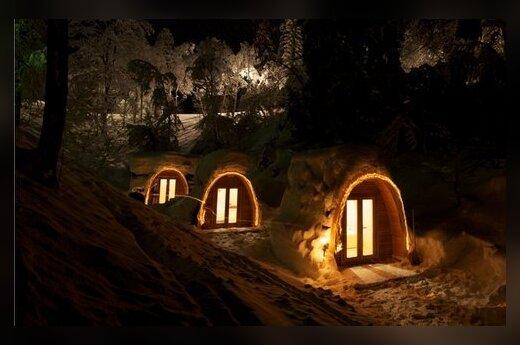 """Soundtrack do """"Hobbita"""" w internecie"""