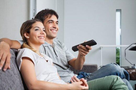 Samsung: не обсуждайте личные дела перед телевизором