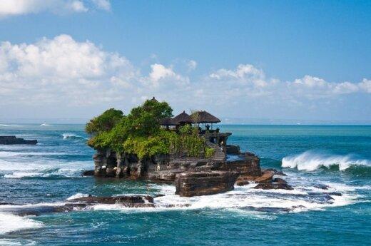 Balio sala  Indonezijoje
