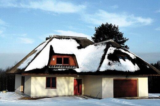 Šiaudinis namas
