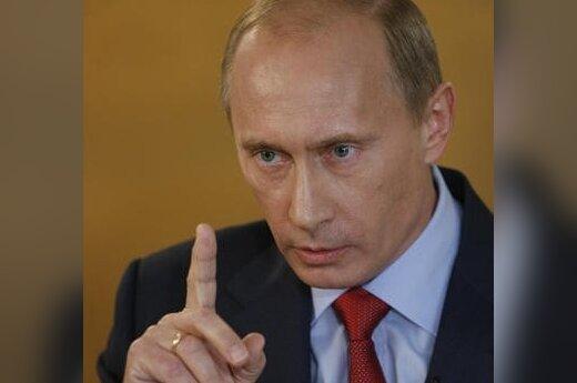 А если Путин поддержит партию Литвы?