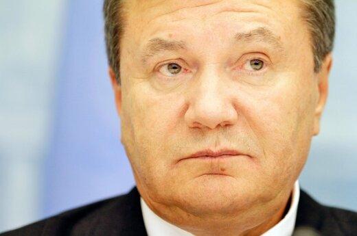 Янукович: Украина может вступить в Таможенный союз