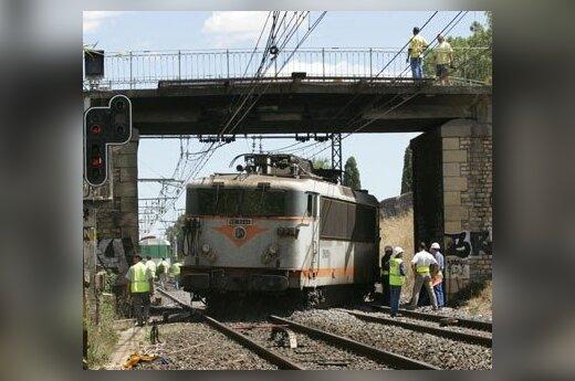 Bułgaria: Pasażerowie porwali pociąg