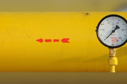 Президенты Ирана и Туркмении открыли новый газопровод
