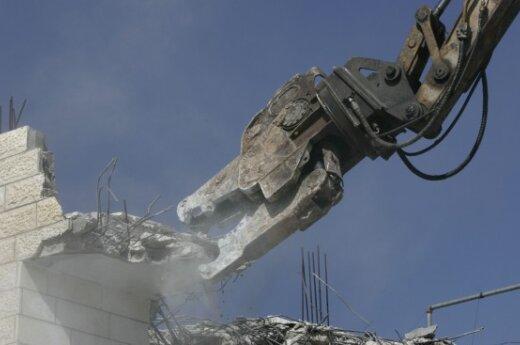 Израиль не откажется от строительства в Иерусалиме