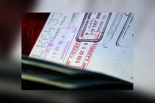 Польский эксперт: ЕС может уменьшить стоимость виз для белорусов
