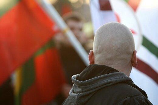Литовцам, забывающим о правах человека: не ссылайтесь на советское прошлое