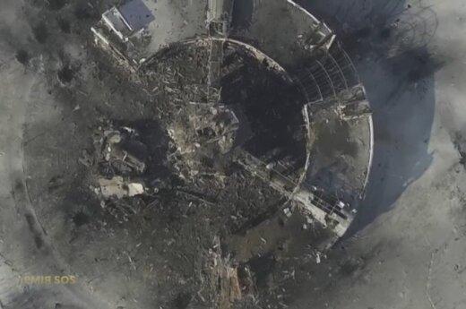 Amnesty International требует не стрелять в Донецке