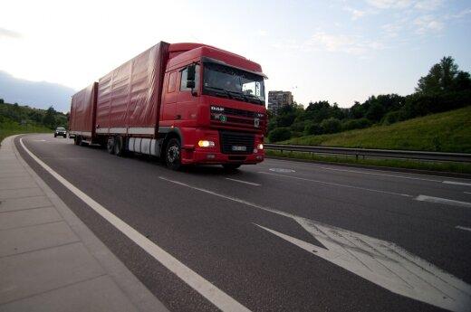 Atsigaunančios Rytų Europos rinkos kėlė vežėjų pajamas