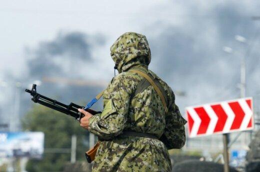 Аналитики: экономика стран Балтии устоит под влияем конфликта в Украине