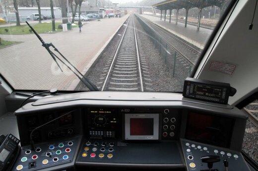 Министр: проект Rail Baltica 2 может стоить 18 млрд. литов