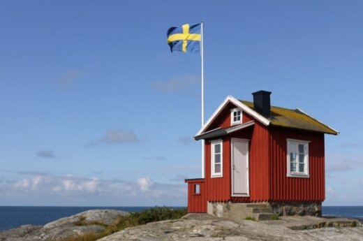 Opinion: Sweden – a moral superpower?