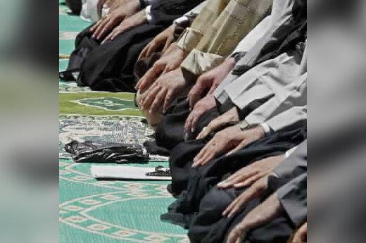 Irako šiitų musulmonai