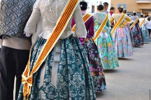 Viskas, ko nežinojote apie ypatingą ispanų šventę pilnamečiams