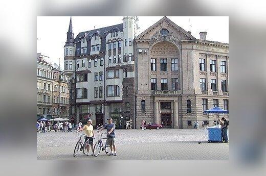 В Латвии - выставка, посвященная 1000-летию Литвы