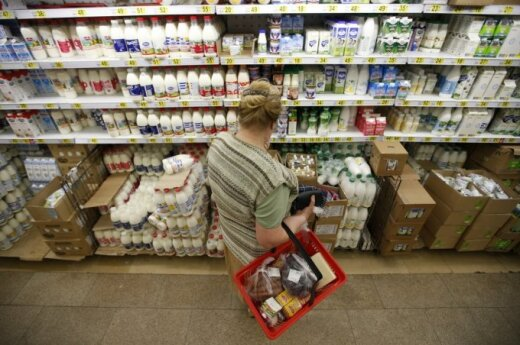 Lithuanian dairy sector more resilient to Russian embargo than previously thought
