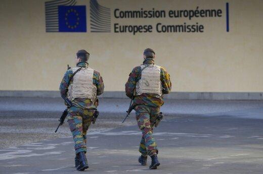 L. Kasčiūnas: ieškomiausias Europos nusikaltėlis ten slėpėsi 5 mėnesius