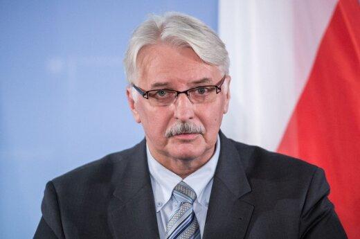 Minister MSZ RP: Minister Boris Johnson chce, by Polacy zostali w Wielkiej Brytanii