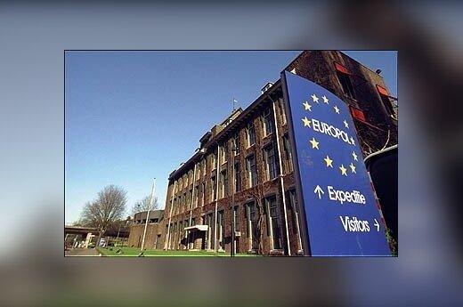 Europolo būstinė Hagoje